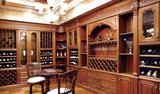 European style wine -JG-301