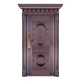 Copper doors and windows 38