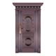Copper doors and windows 38-