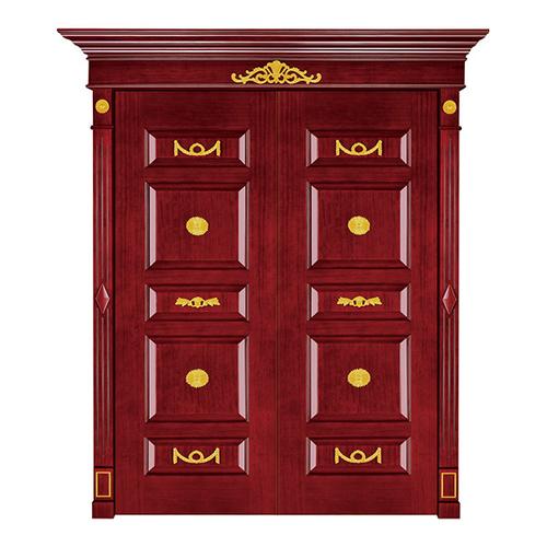 wooden door 23-