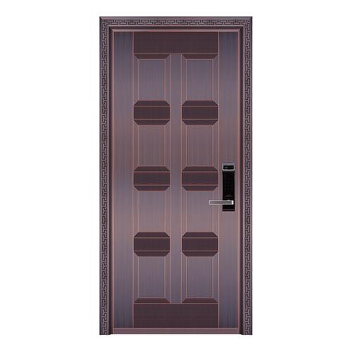 Copper doors and windows 39-