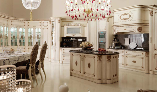 French style Cupboard-CG-404