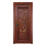 wooden door 33