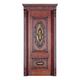 wooden door 28-