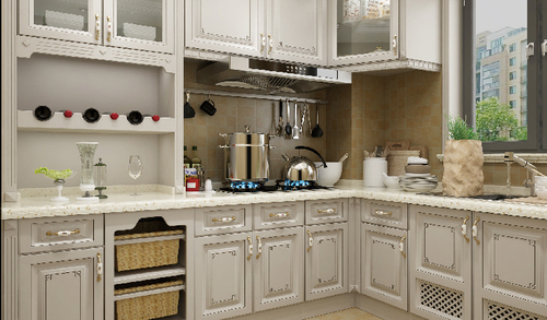 New Chinese style Cupboard-CG-205