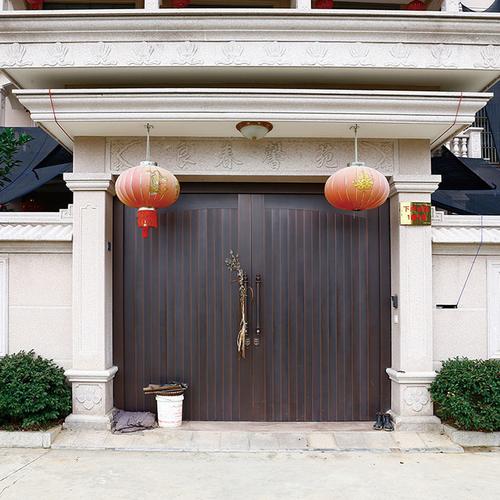 Copper doors and windows 09-