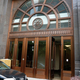 Engineering copper doors and windows 21-