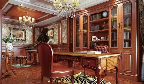 American bookcase-SG-101