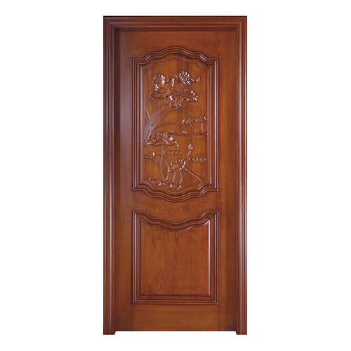 wooden door 36-