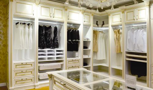 French style Wardrobe-YG-401