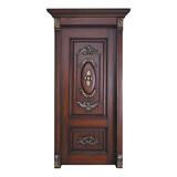 wooden door 25