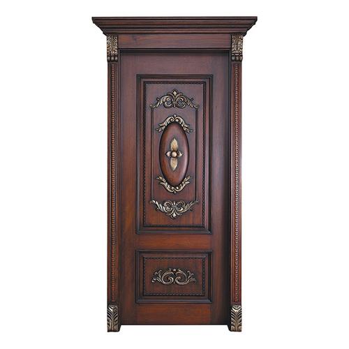 wooden door 25-