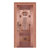 Copper doors and windows 37