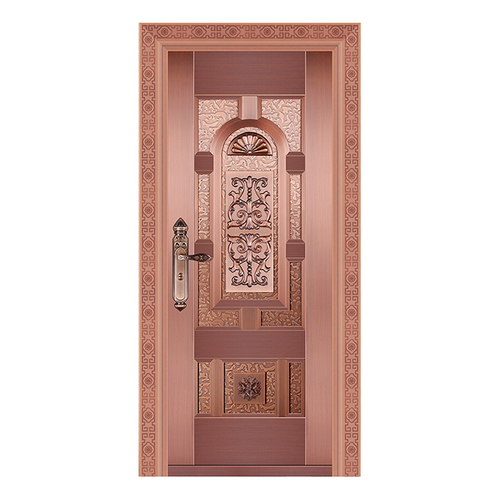 Copper doors and windows 37-