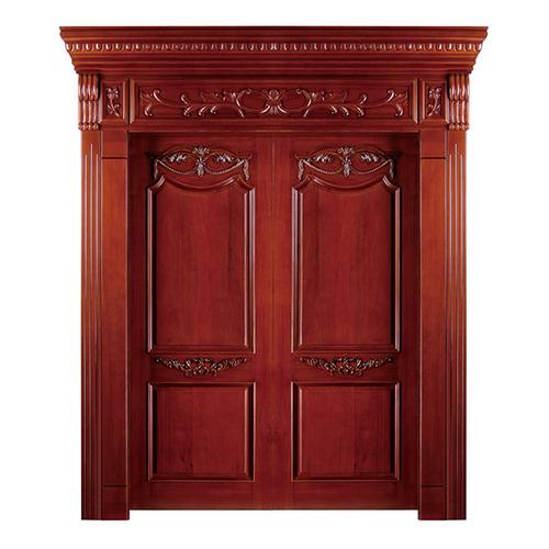 wooden door 22-