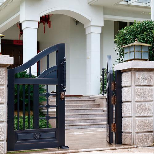 Copper doors and windows 04-
