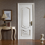 wooden door 19