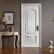 wooden door 19-
