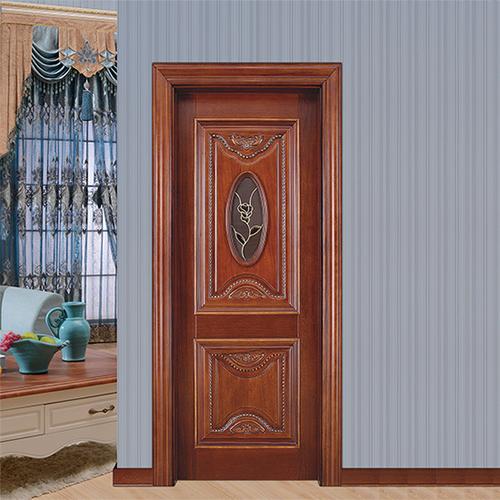 wooden door 10-