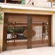 Copper doors and windows 17-