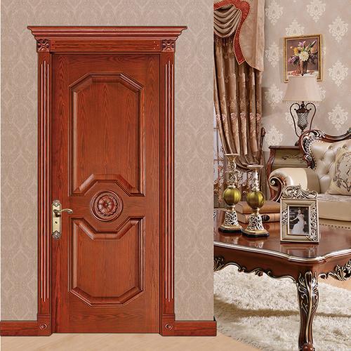 wooden door 04-