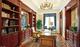 European style bookcase-SG-302