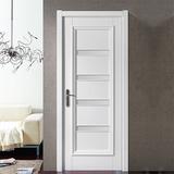 wooden door 18