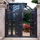 Copper doors and windows 03-
