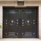Copper doors and windows 11-
