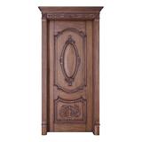 wooden door 26
