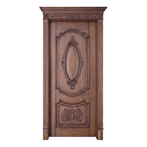 wooden door 26-