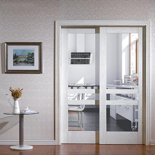 wooden door 17-