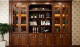 European style bookcase -SG-303