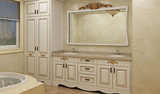 French style Bath cabinet -YSG-402