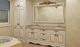 French style Bath cabinet-YSG-402