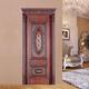 wooden door 07-