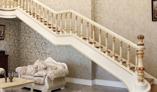 French style staircase-LT-402