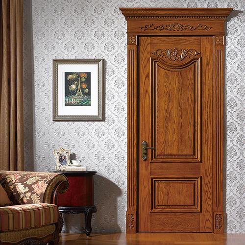 wooden door 05-
