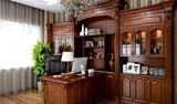 European style bookcase -SG-304