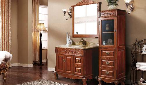 European bath cabinet-YSG-303