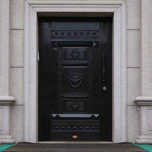 Copper doors and windows 23-