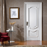 wooden door 14