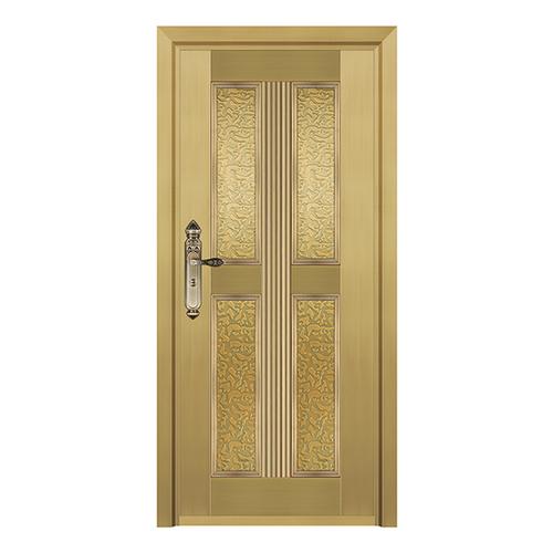 Copper doors and windows 36-