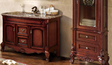 European bath cabinet -YSG-301
