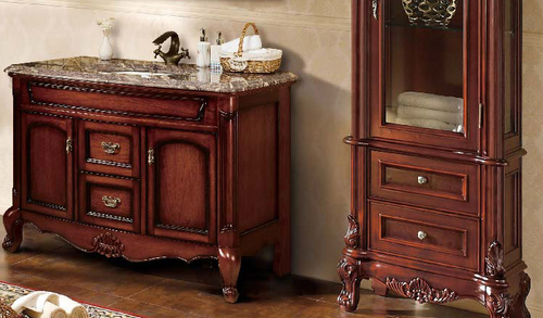 European bath cabinet-YSG-301