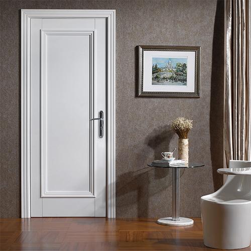 wooden door 13-
