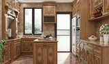 New Chinese style Cupboard -CG-206