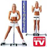 Leg Magic -MTQ-003