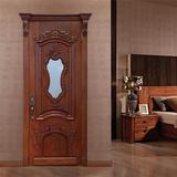 wooden door 08