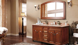 European bath cabinet -YSG-302